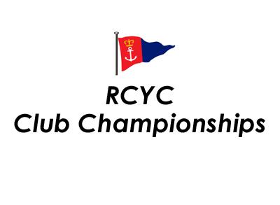 RCYC Club Championships