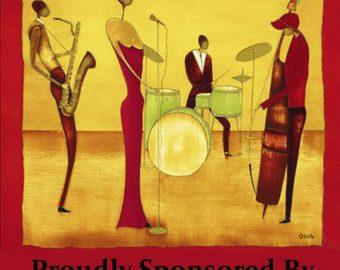 Jazz On The Deck – Sunday February 05