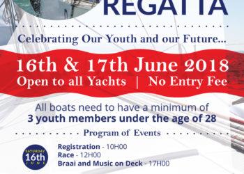 Youth Regatta