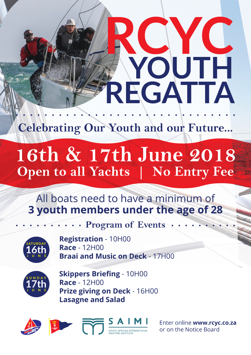 Youth Regatta