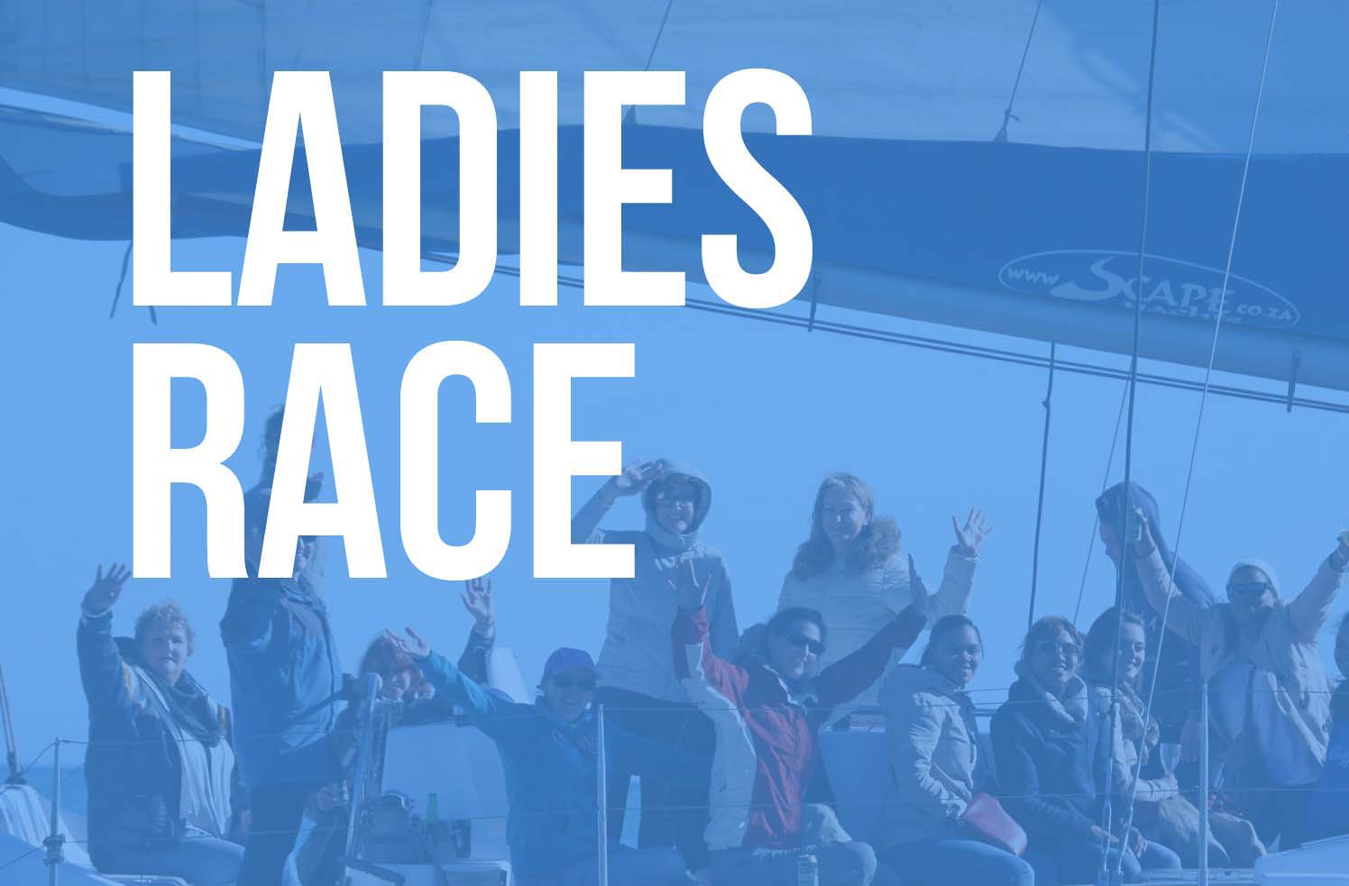 Ladies Race Copy
