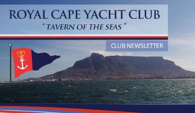 Club Newsletter – 13 April 2017