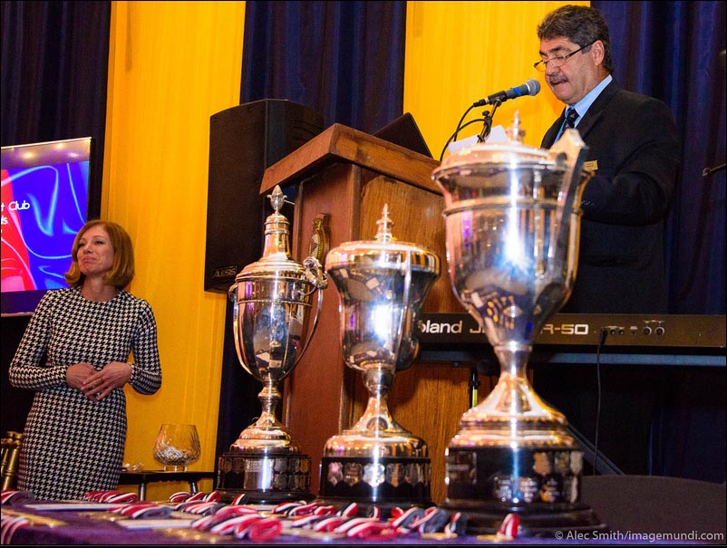 Nominations For RCYC Club Championships Special Awards