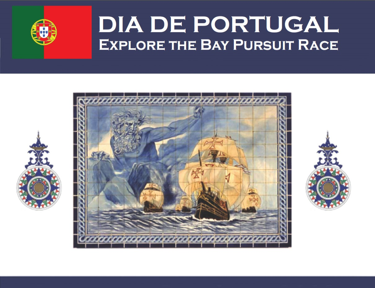 Portugal Day Regatta