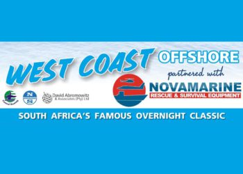 West Coast Offshore Race
