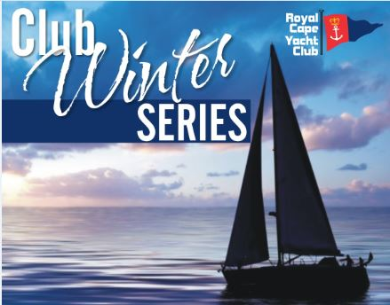 Club Winter Series 2017