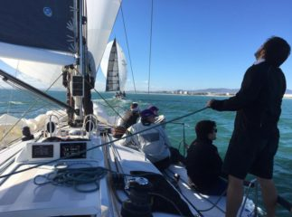 Race Report – Club Winter Series Race Day 01 (22 July 2017)