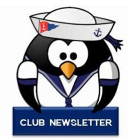 Club Newsletter – 08 February 2018