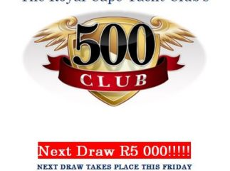 Lucky Draw – 02 March 2018