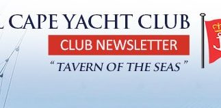 Club Newsletter – 22 February 2018