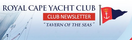 Club Newsletter – 22 March 2018
