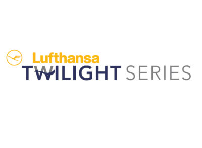Lufthansa Twilight Series Jan – Mar 2018