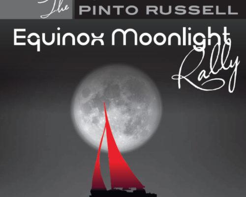 Pinto Russell Equinox Moonlight Rally