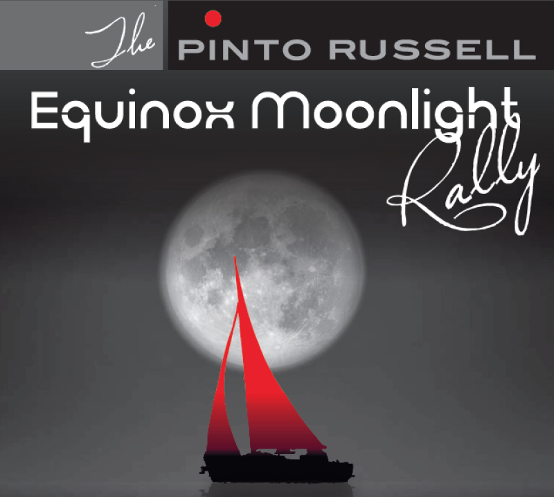 Pinto Russell Equinox Moonlight Rally