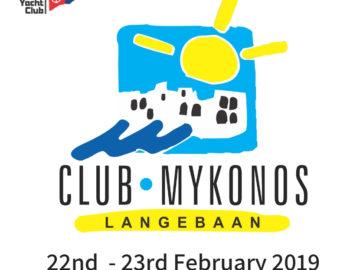Mykonos Offshore 2019