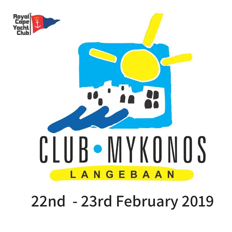 Mykonos Offshore Regatta 2019