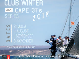 Club Winter & Cape 31 Series 1