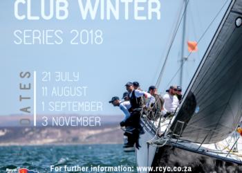 Club Winter Series 4