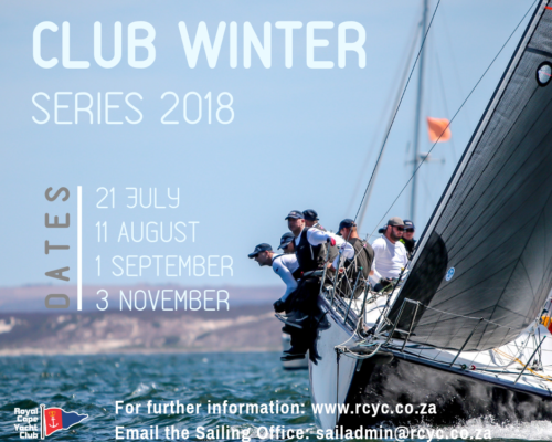 Club Winter Series 4