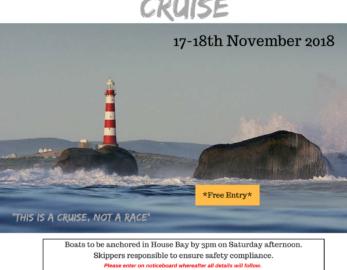 Dassen Island Cruise