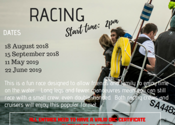 Open Course Racing