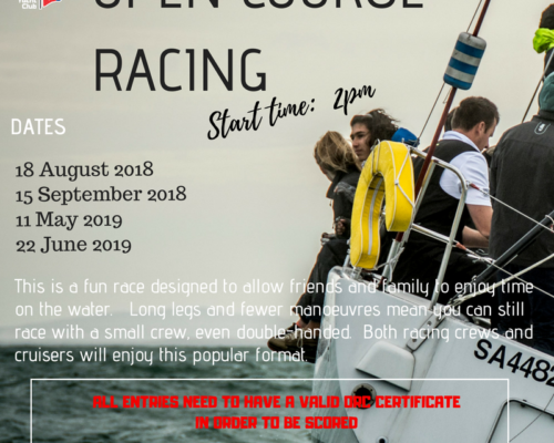 Open Course Racing