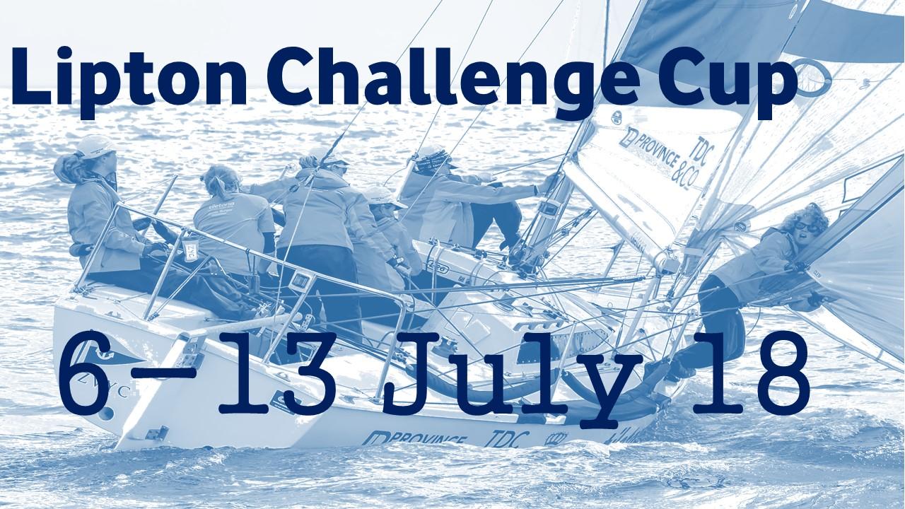 2018 Lipton Cup Challenge
