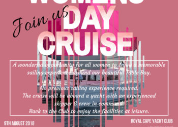 Womens Day Cruise