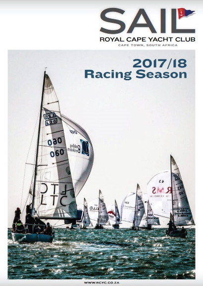 SAIL Magazine 2018/9