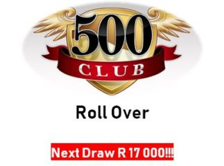 Lucky Draw – 20 August 2018