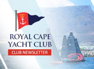 Club Newsletter – 13 September 2018