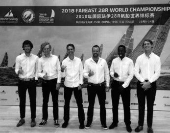 Fareast 28 World Championships
