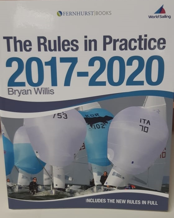 Rule Books  – Rules In Practice