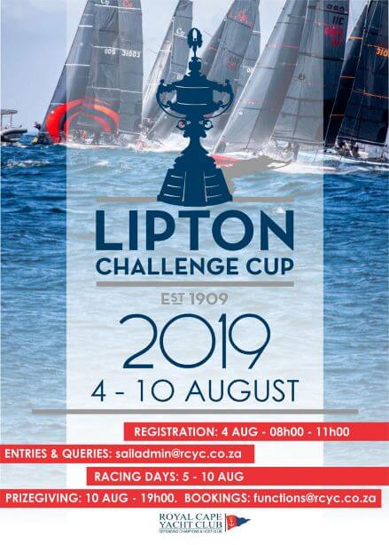 Lipton Challenge Cup