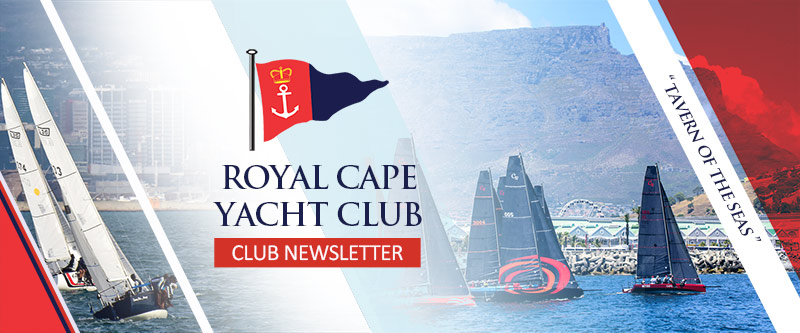 Club Newsletter – 16 May 2019
