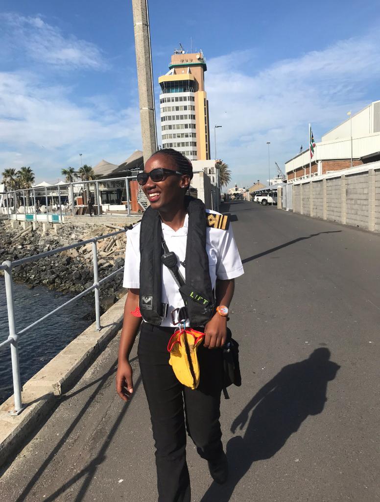 Wednesday Night Talks  – Life Of A Maritime Piliot