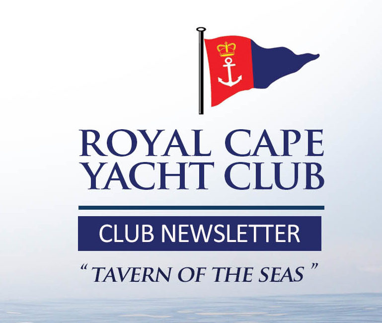 Club Newsletter – 11 July 2019