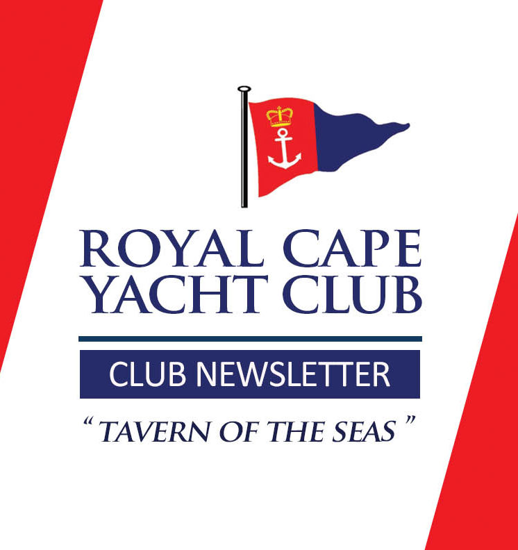 Club Newsletter – 19 September 2019