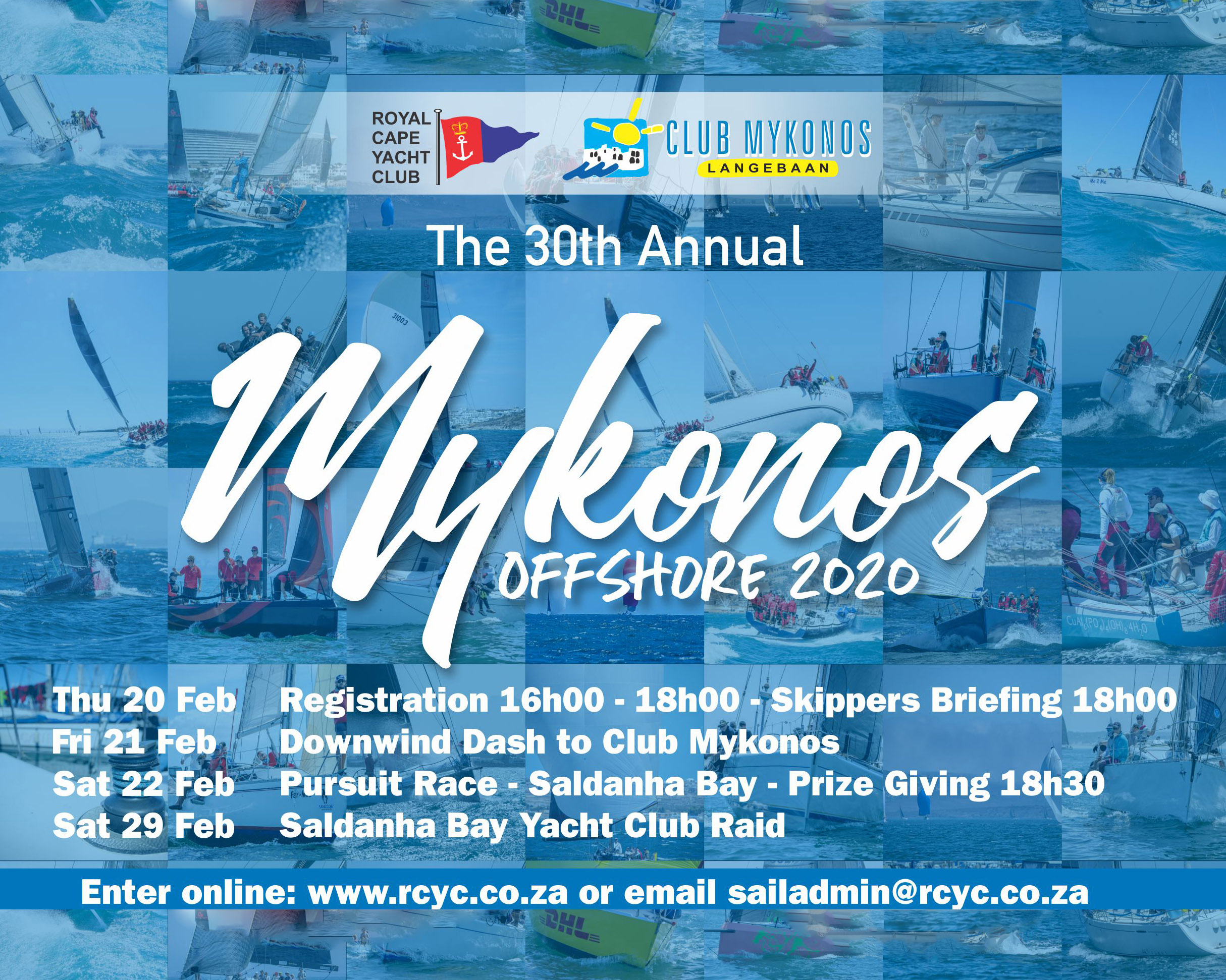 Mykonos 2020  – Entries Are Open!