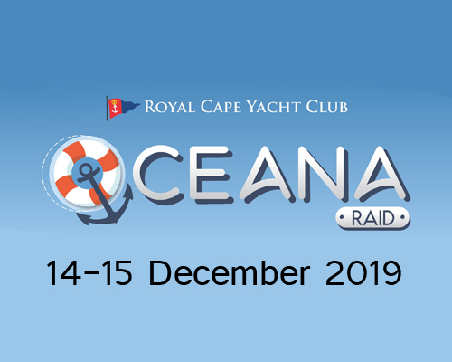 Cruising – Oceana Raid