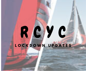 RCYC Lock-Down Update – 30 March 2020