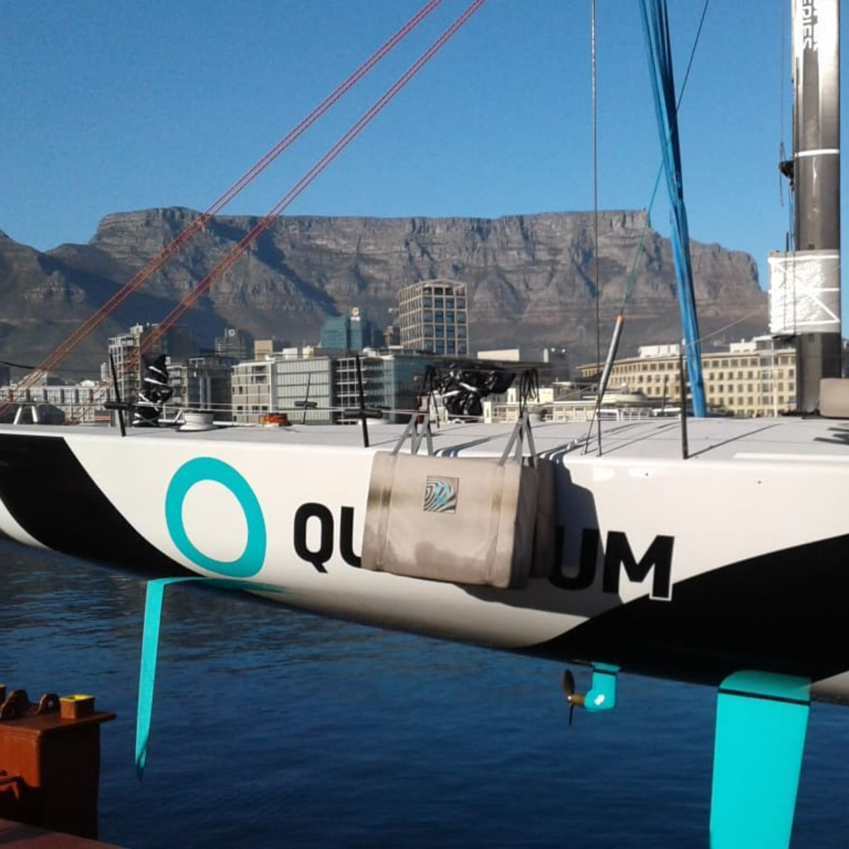 History In The Making As TP52s Depart