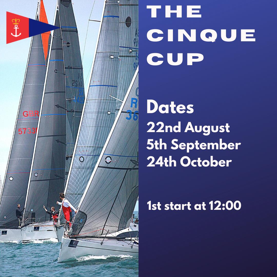 The Cinque Cup