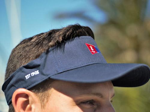 UNISEX PEAK CAP