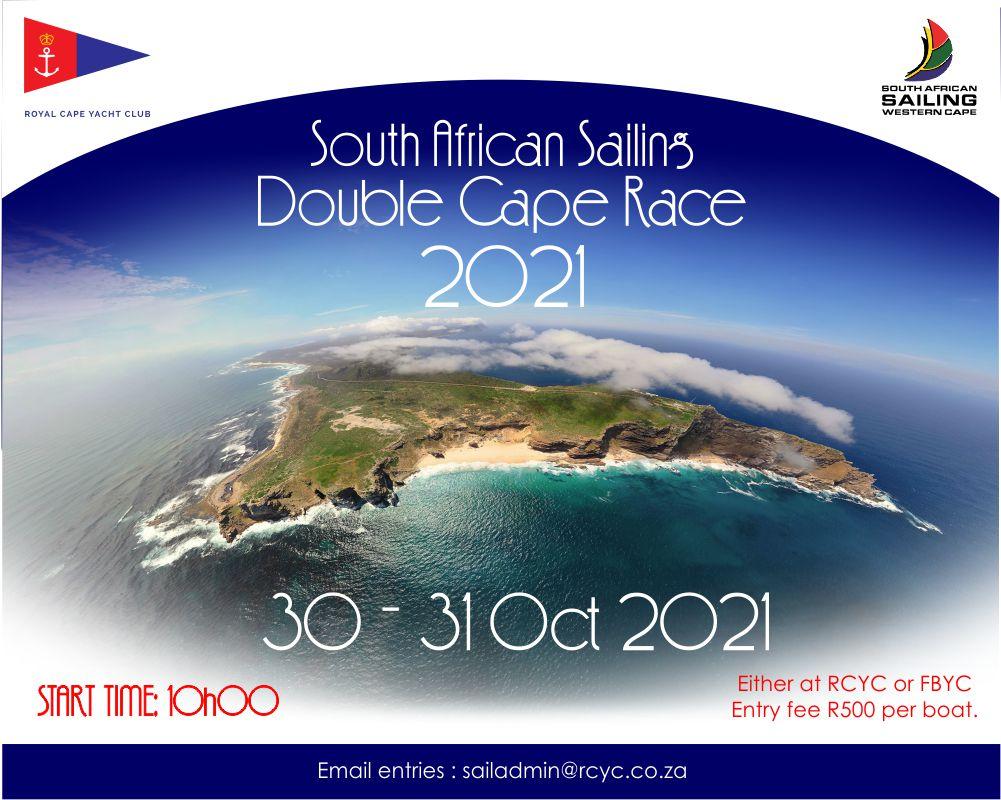 SAS WC Double Cape Race