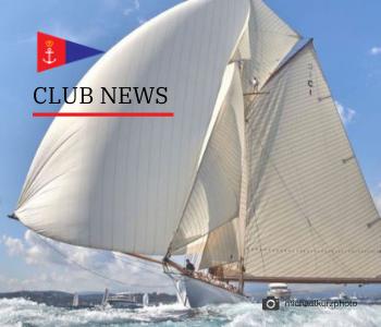 CLUB NEWS   15 JAN 2021