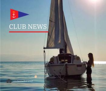 CLUB NEWS   29 JAN 21