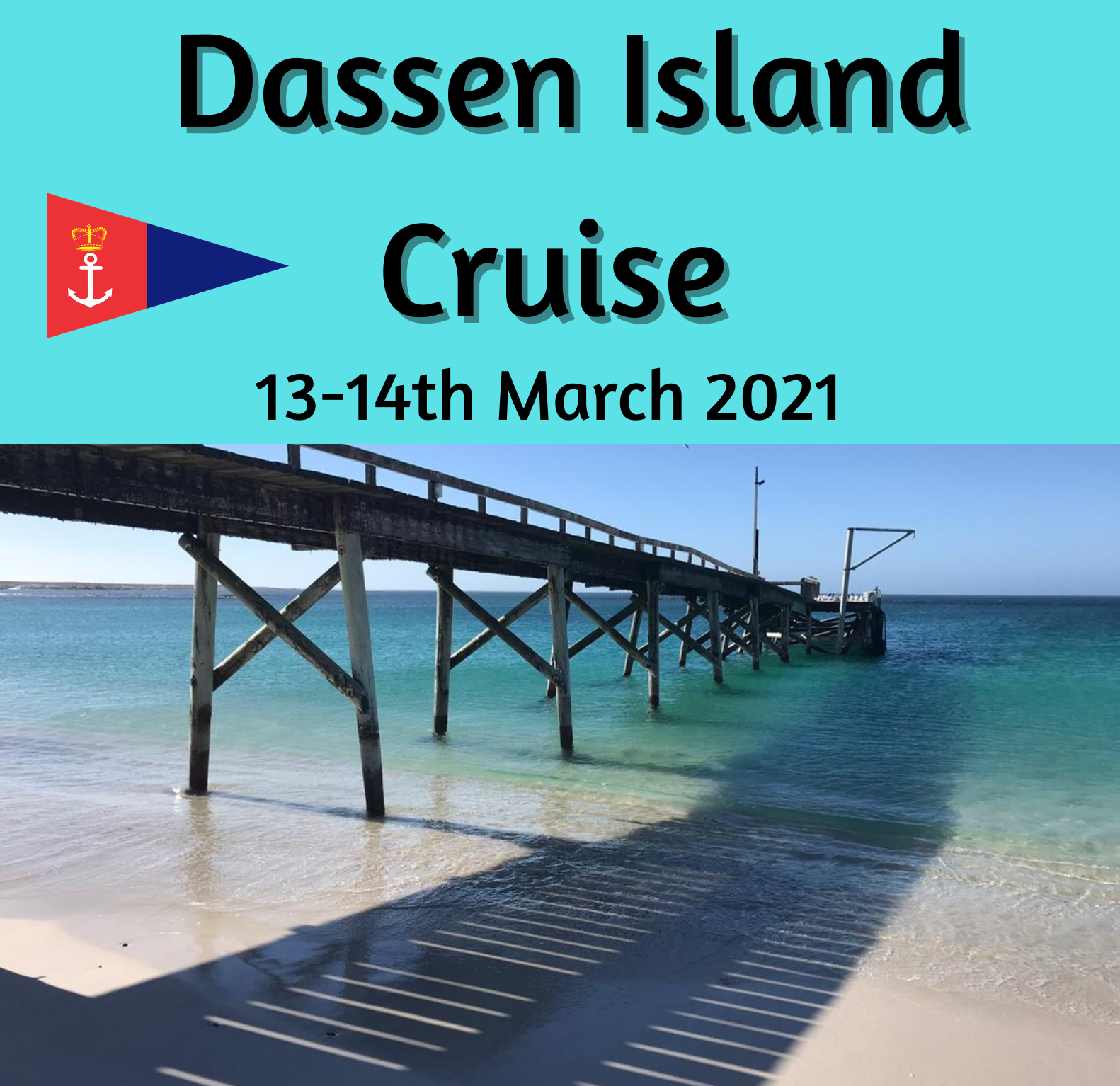 Dassen Island Cruise  – Postponed