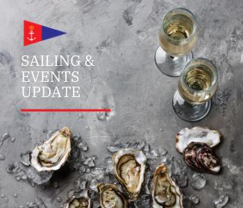 SAILING & EVENTS UPDATE | FEB 5