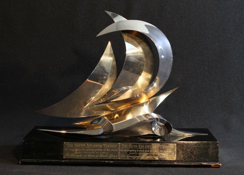 Cape2Rio Race 2023 | IRC Rating Certificates